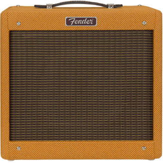 Fender Pro Junior IV LTD