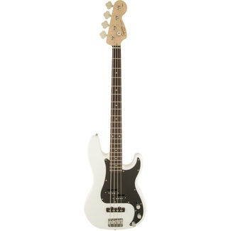 Squier by Fender Affinity PJ Precision Bass LRL OWT