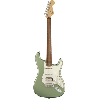 Fender Player Stratocaster HSS PF Sage Green Metallic