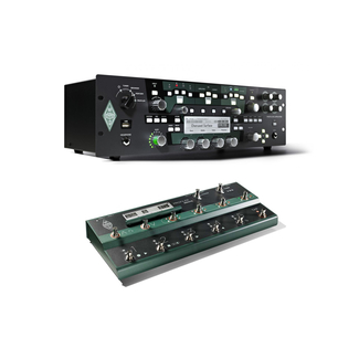 Kemper Profiler Rack & Remote Set