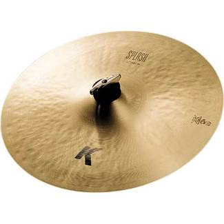 "Zildjian K 12"" Splash"