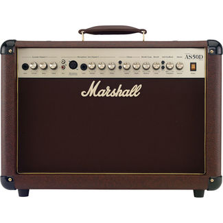 Marshall AS 50D Akustik Gitarren Combo