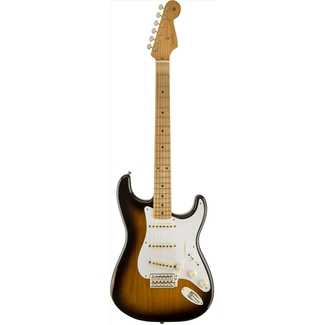 Fender Road Worn 50s Stratocaster 2-color Sunburst