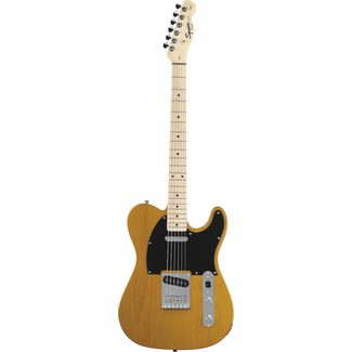 Squier by Fender Affinity Telecaster MN Special  BTB