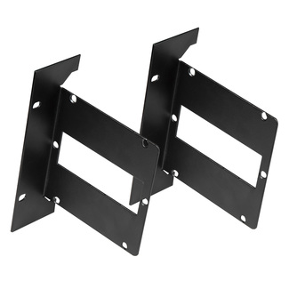 Hughes & Kettner Rack Mounts für Black Spirit 200 Head