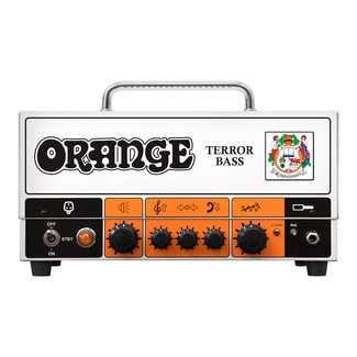 Orange Terror Bass 500 Verstärker