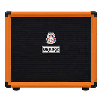 Orange OBC112 Bass Box
