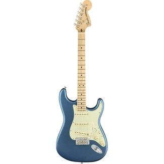 Fender American Performer Stratocaster MN Lake Placid Blue
