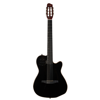 Godin ACS II Nylon Black HG