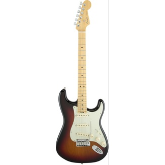 Fender American Elite Stratocaster MN 3-Color Sunburst