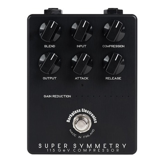 Darkglass Super Symmetry Goodbye Limited Edition