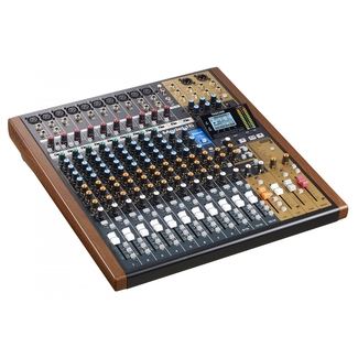Tascam Model 16 Mischpult Audio Interface
