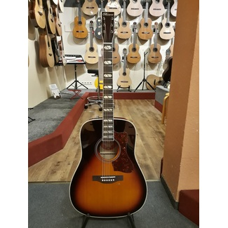 Norman ST50 Cherry Burst HG Anthem