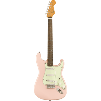 Squier by Fender FSR Classic Vibe 60s Stratocaster LRL Shellpink