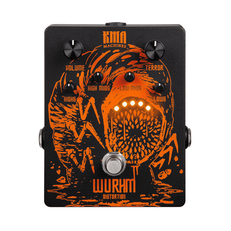 KMA Wurhm Distortion Limited Edition