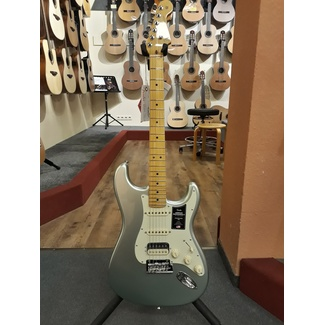 Fender American Professional II Stratocaster HSS MN Mystic Surf Green