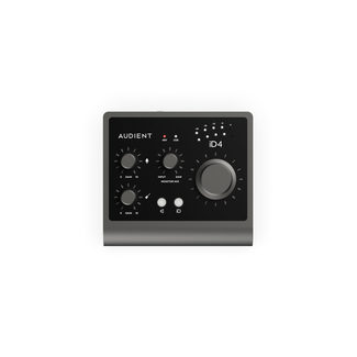Audient iD4 MKII USB Interface