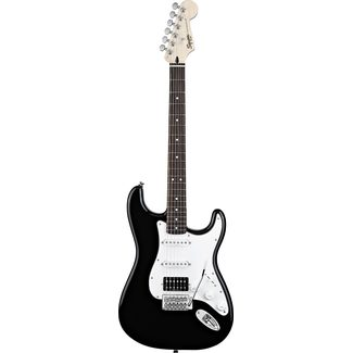 Squier by Fender Vintage Modified Strat HSS BLK